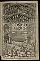 Cosmographiae uniuersalis Libri VI (1552) front page.jpg