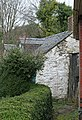 Cottage Wall - geograph.org.uk - 726694.jpg