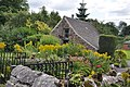 Cottage garden - Tissington - geograph.org.uk - 1459300.jpg