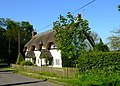 Cottages, Calke village - geograph.org.uk - 797565.jpg