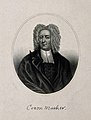 Cotton Mather. Line engraving by W. J. Alais after P. Pelham Wellcome V0003902.jpg