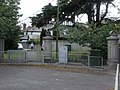 County Dublin - Beaufort College Gates - 20190912144628.jpg