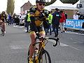 Courrières - Quatre jours de Dunkerque, étape 1, 1er mai 2013, arrivée (062).JPG