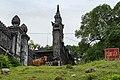 Cow at Khai Dinh tomb Hue (24675759957).jpg