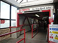 Cowes Red Jet gangway.JPG