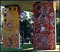 Cowra Bridge Pylon Art-03+ (2145041847).jpg
