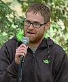 Craig Davidson - Eden Mills Writers Festival - 2015 (DanH-0145) (cropped).jpg