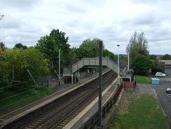 Cramlington Railway Station (geograph 2977953).jpg