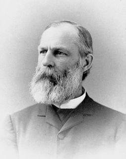 Crawford Howell Toy American biblical scholar