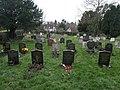 Cressage Graveyard - geograph.org.uk - 352742.jpg