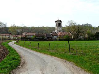 Creyssac Commune in Nouvelle-Aquitaine, France