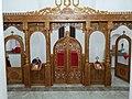 Crkva Svete Trojice u selu Lovci, ikonostas (05).jpg