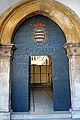 Croatia-01698 - Sponza Entrance (10088933133).jpg