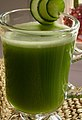 Cucumber celery apple juice.jpg