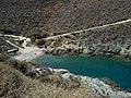 Cyclades Folegandros Lygharia Plage - panoramio (2).jpg