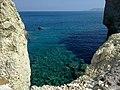 Cyclades Milos Firopotamos Cote - panoramio.jpg