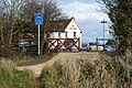 Cycle Route, Langstone, Hampshire - geograph.org.uk - 1721169.jpg
