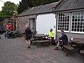 Cycle museum, Drumlanrig Castle - geograph.org.uk - 1328147.jpg