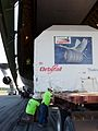 Cygnus PCM Arrival at NASA's Wallops Flight Facility 01.jpg