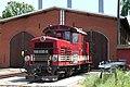Döllnitzbahn 199-030 Mügeln 1 2017-06-24.jpg
