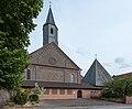Dülmen, Buldern, Kirche des Klosters Hamicolt -- 2015 -- 7509.jpg