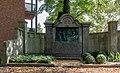 Dülmen, Mühlenwegfriedhof -- 2014 -- 3341.jpg