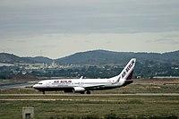 D-ABAF - B737 - Eurowings