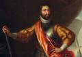 D. Teodósio, 5.º Duque de Bragança - Domenico Duprà.png
