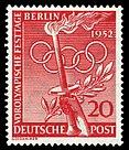 DBPB 1952 90 Vorolympische Festtage.jpg