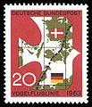 DBP 1963 399 Einweihung Vogelfluglinie.jpg