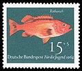 DBP 1964 413 Jugend Rotbarsch.jpg