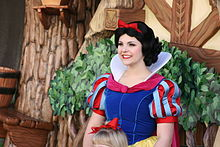 Image illustrative de l'article Blanche-Neige (Disney)