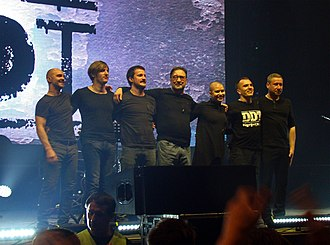 "DDT (band) - Nizhny Novgorod, ""Istoria zvuka"" 2017 tour"