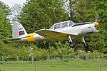 DHC-1 Chipmunk 22 '1367' (G-UANO) (32133056564).jpg