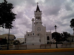 DO-romana, republica dominicana, church.JPG