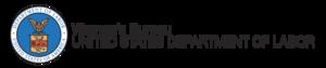 United States Women's Bureau - Image: DOL Seal K