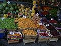 DSC04807 Istanbul - Fruttivendolo a Eyüp - Foto G. Dall'Orto 30-5-2006.jpg