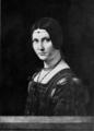 Da Vinci - masters of art 1901 - Plate 7.png