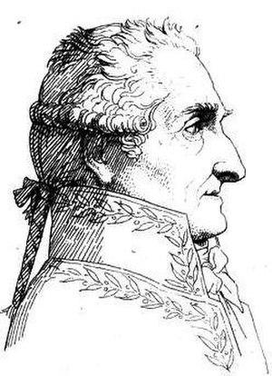 Bon-Joseph Dacier - Bon-Joseph Dacier