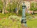Dahlem - Historische Pumpe (Historic Pump) - geo.hlipp.de - 35925.jpg
