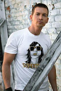 Damon Sharpe American songwriter