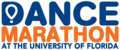 Dance Marathon at the University of Florida Logo.png