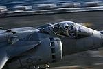 Danger zone! Harriers take off for strike training 150413-M-SV584-029.jpg