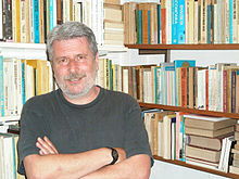 Rafael Spósito en 2008.