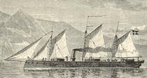 Danish Ironclad Rolf Krake (1863).png