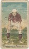 Danny Richardson, New York Giants, baseball card portrait LCCN2007680773.tif
