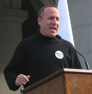 California State Senate election, 2008 - Image: Darrell Steinberg 2008