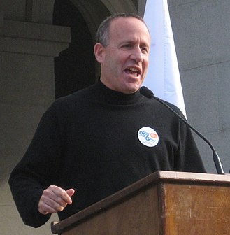 Darrell Steinberg - Steinberg in 2008