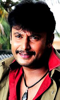 Darshan (actor) Indian film actor, producer and distributor