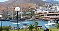 Datça, yachts harbour *©Abdullah Kiyga - panoramio.jpg